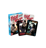 Friday The 13th - Playing Cards