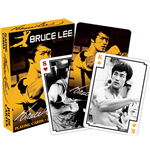 Bruce Lee - Photos Playing Cards