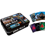Pink Floyd - Playing Cards Tin Set