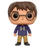 Action figure Harry Potter 246985