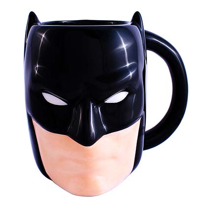 Tazza Batman Head