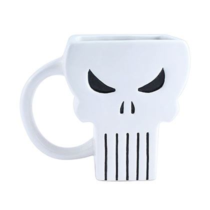 Tazza The punisher