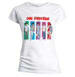 T-shirt One Direction Colour Arches