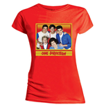 T-shirt One Direction Cool