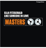 Vinile Ella Fitzgerald - Like Someone In Love