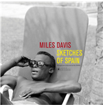 Vinile Miles Davis - Sketches Of Spain