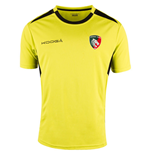 Maglia Leicester Tigers 2016-2017