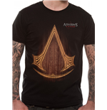 ASSASSIN'S Creed Movie - Icon Logo (T-SHIRT Unisex )