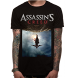 ASSASSIN'S Creed Movie - Poster (T-SHIRT Unisex )
