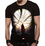 T-shirt Doctor Strange Movie - Poster Two
