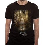 Fantastic Beasts - Hall (T-SHIRT Unisex )