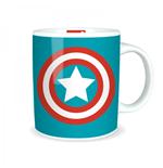 Marvel - Captain America Logo (Tazza)
