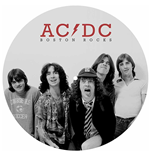 Vinile Ac/Dc - Boston Rocks - The New England Broadcast 1978 (Picture Disc)