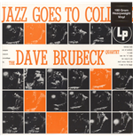 Vinile Dave Brubeck Quartet - Jazz Goes To College