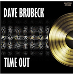 Vinile Dave Brubeck Quartet - Time Out - The Stereo & Mono Versions (2 Lp)