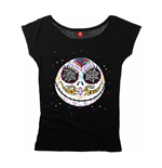 T-shirt Nightmare before Christmas 247261
