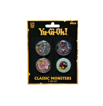 Set Spille Yu-Gi-Oh! - Classic Monsters