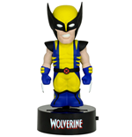 Action Figure Wolverine