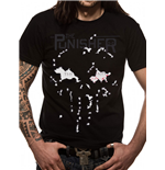 T-shirt Punisher - The End