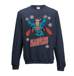Felpa Superman - Christmas Hero