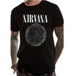 T-shirt Nirvana - Vestible