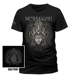 T-shirt Meshuggah - 25 Years