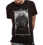 T-shirt Game Of Thrones - Win Or Die