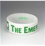 Bracciale Green Lantern - Thick Emarld Warrior