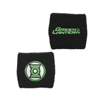Polsino Green Lantern - Green Lantern Text And Logo