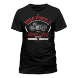 T-shirt Deep Purple - Speed King