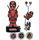 Set regalo Deadpool - Limited Edition