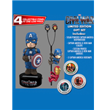 Set regalo Captain America - Civil War