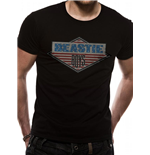 T-shirt Beastie Boys - Diamond