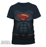 T-shirt Batman vs Superman - Superman Costume Sublimation