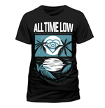 T-shirt All Time Low - Lagoon