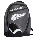 All Blacks Zainetto Grigio