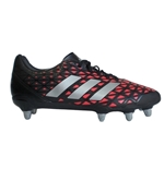 All Blacks Kakari Sg NERO/ARANCIO Scarpa Rugby