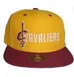 Cleveland Cavaliers Cappellino A Tesa