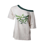 T-shirt The Legend of Zelda Triforce Logo