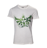 T-shirt The Legend of Zelda - Hyrule
