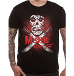 Misfits - Friday 13TH (T-SHIRT Unisex )
