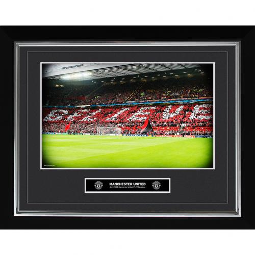 Poster Manchester United 247768