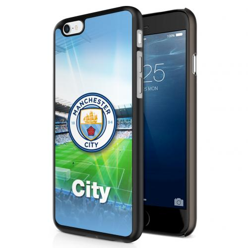 Cover iPhone Manchester City 247769