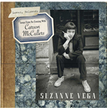 Vinile Suzanne Vega - Lover, Beloved: Songs From An Evening With Carson McCullers