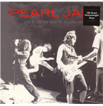 Vinile Pearl Jam - Live At The Fox Theatre, Atlanta, Ga 1994