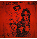 Vinile Motley Crue - Greatest Hits (2 Lp)
