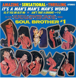 Vinile James Brown - It's A Man's Man's Man's World