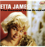 Vinile Etta James - The Second Time Around