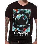Crown The Empire - Logo (T-SHIRT Unisex )