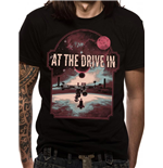 At The Drive In - Eclipse (T-SHIRT Unisex )